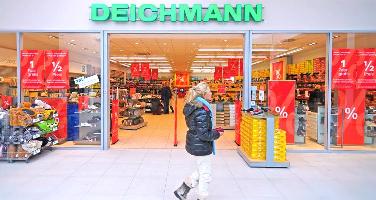 Deichmann Hep Holzkirchen Mein