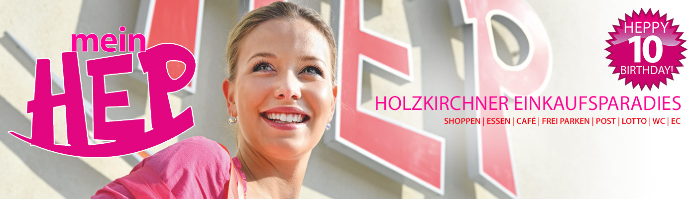 HEP | Holzkirchen | mein-hep.de logo