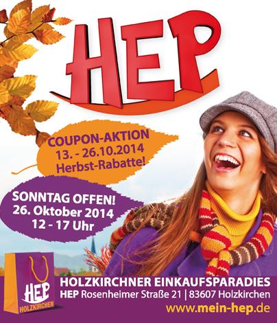 Neue Hep Internet Seite Hep Holzkirchen Mein