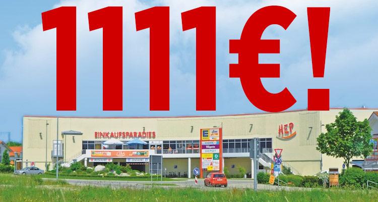 Gewinnen Sie Einen 1111 Hep Gutschein Hep